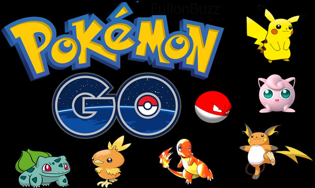 Download Pokemon Go App