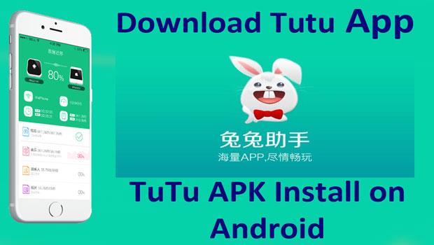 Tutu Apk App Download and Install