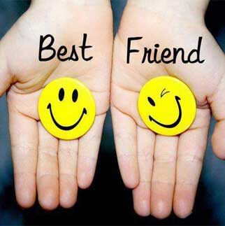 Friends Forever Stauts for Whatsapp