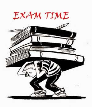 Exam Time Dp for Whatsapp