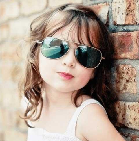 Cute Kid Dp for Whatsapp