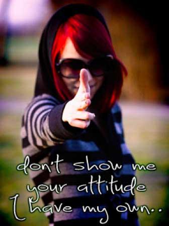 Whatsapp DP Attitude Download