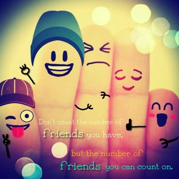 Best Dp for Friend Whatsapp