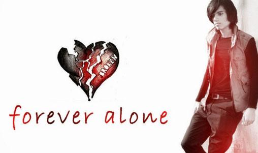 Alone Sad Dp for Whatsapp