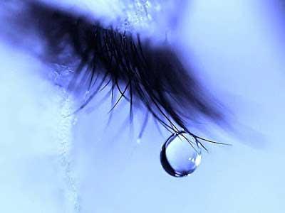 Tears Dp For Whatsapp