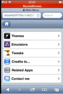 Apps from Zydia iOS Appstore