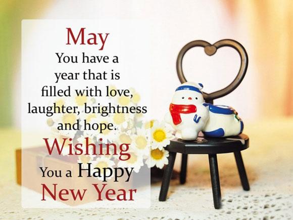 40+ Happy New Year 2019 WhatsApp DP Images, Status ...