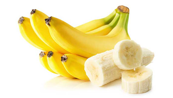 Banana Face Pack to treat Oily Skin