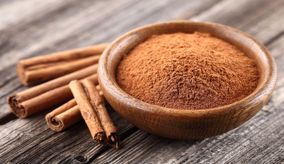 Cinnamon to get rid of Blackheads