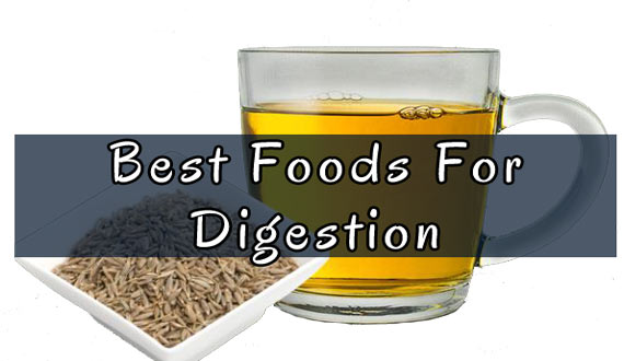 Best Foods For Digestion Process