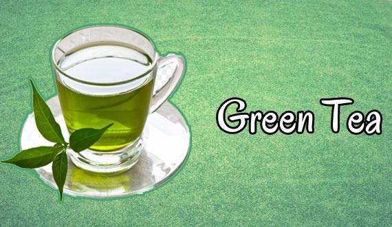 Green Tea Has Immune Boosts Up Immune Response