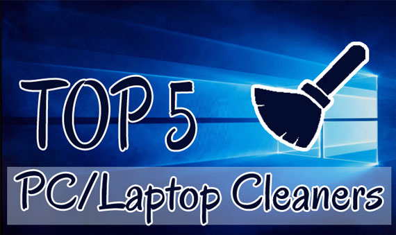 Top 5 Free PC Cleaners 2020