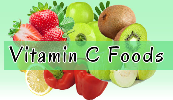 Vitamin C Foods That Promotes Hair Growth