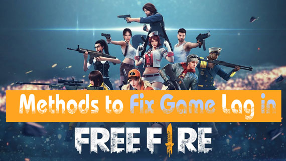 How to Fix Free Fire Game Lag in Low End Devices