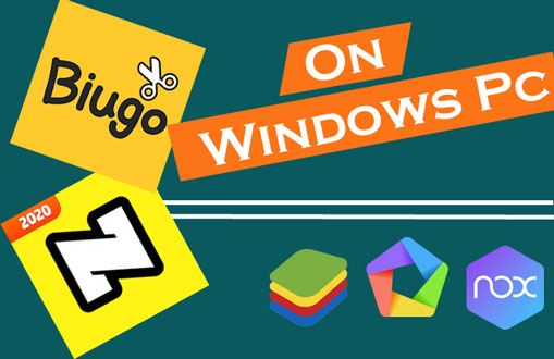 Download and Install Biugo for Pc/Laptop