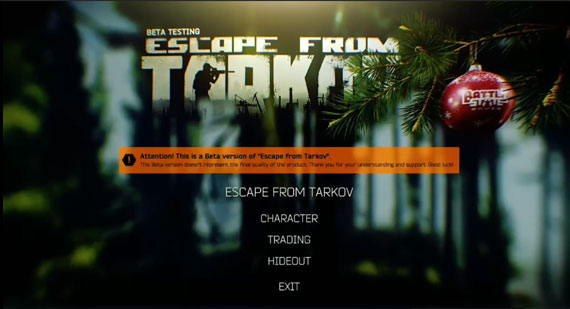 Play Escape From Trakov Game on Pc