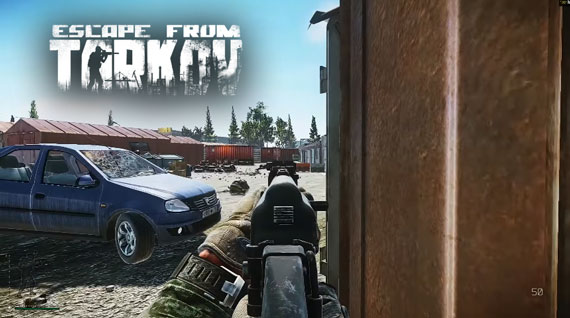 How to Download and Install Escape From Tarkov Game on Pc