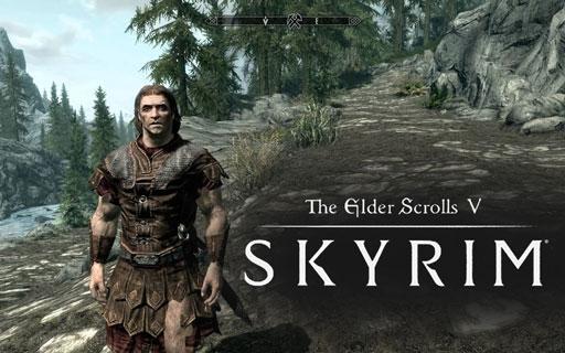 Elder Scrolls V Skyrim a Fallout 4 Similar Game