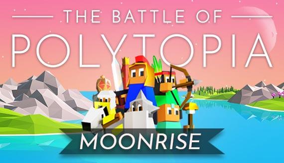 Battle of Polytopia Game Alternative to Civilization