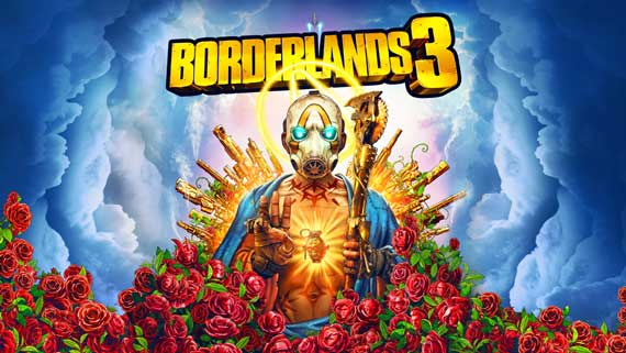 Borderlands 3 Game and Similar Games