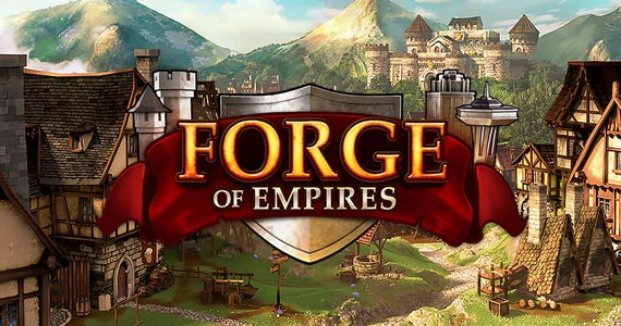 Forge of Empires - Similar Game Like Civilization 6