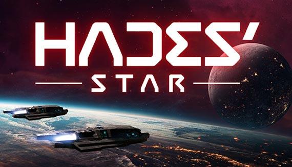 Hades Star A Game like Civilization 6